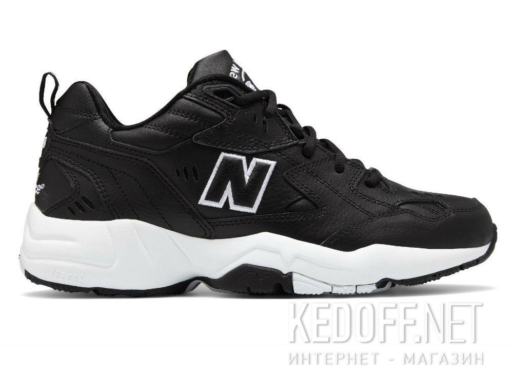 Мужские кроссовки New Balance MX608BW1 купить Киев