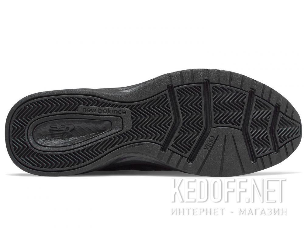 Мужские кроссовки New Balance MX624AB5 описание