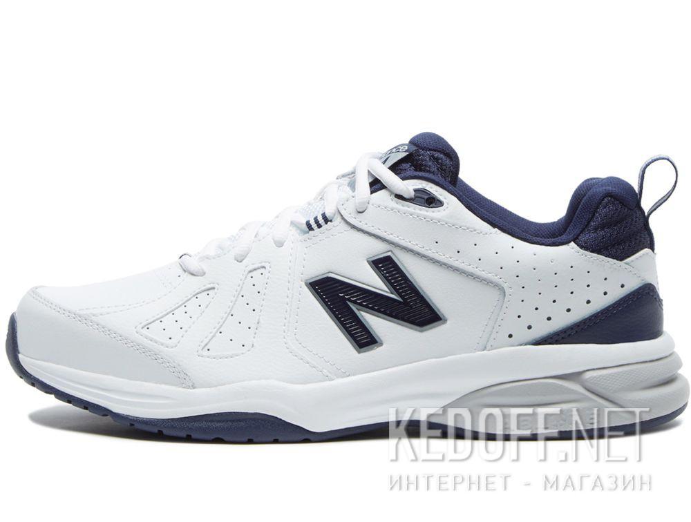 Оригинальные Мужские кроссовки New Balance MX624WN5