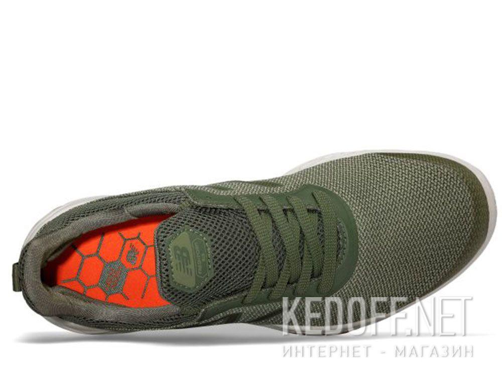 Мужские кроссовки New Balance Fresh Foam 818v3 MX818SG3 купить Киев
