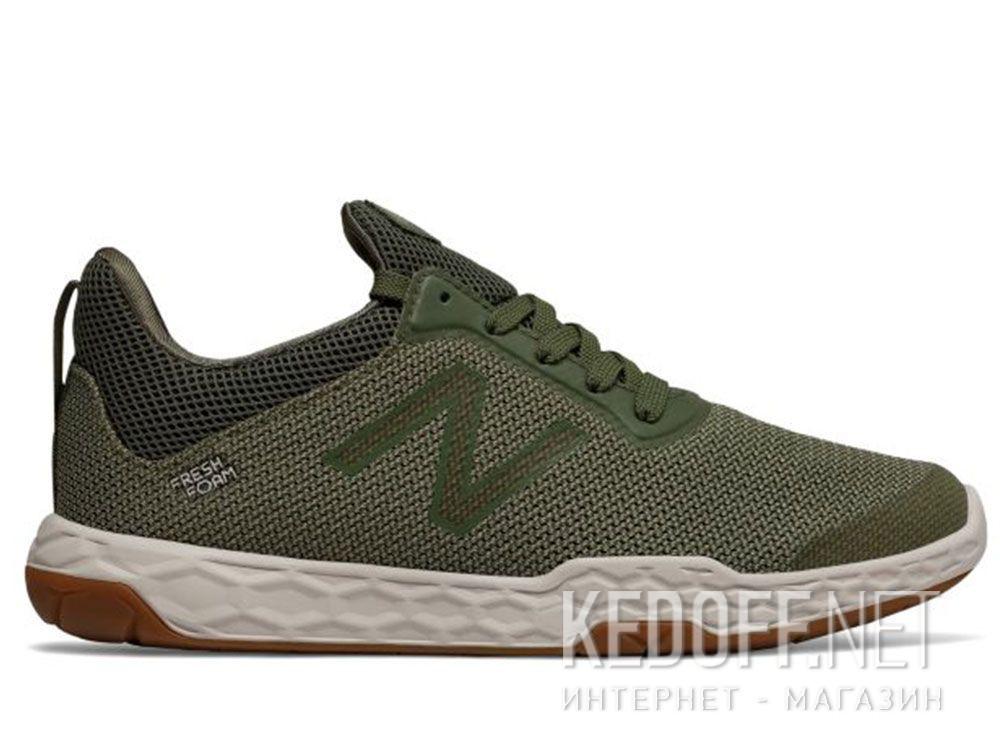 Купить Мужские кроссовки New Balance Fresh Foam 818v3 MX818SG3