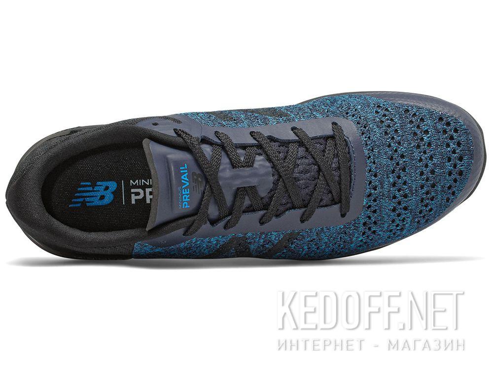 Оригинальные Мужские кроссовки New Balance Minimus Prevail MXMPCI1 Vibram
