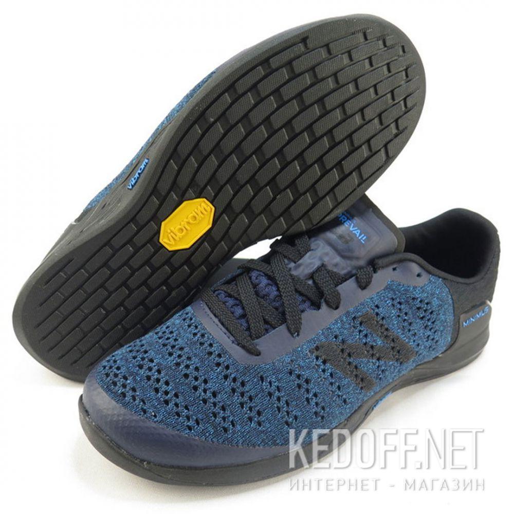 Цены на Мужские кроссовки New Balance Minimus Prevail MXMPCI1 Vibram