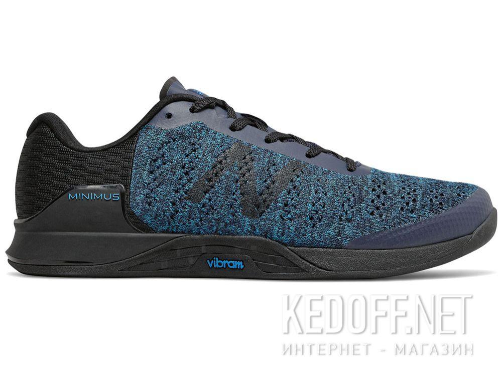 Мужские кроссовки New Balance Minimus Prevail MXMPCI1 Vibram купить Украина
