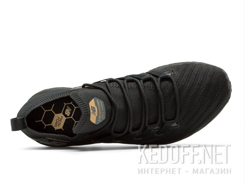 Оригинальные Мужские кроссовки New Balance FRESH FOAM ZANTE TRAINER MXZNTLB