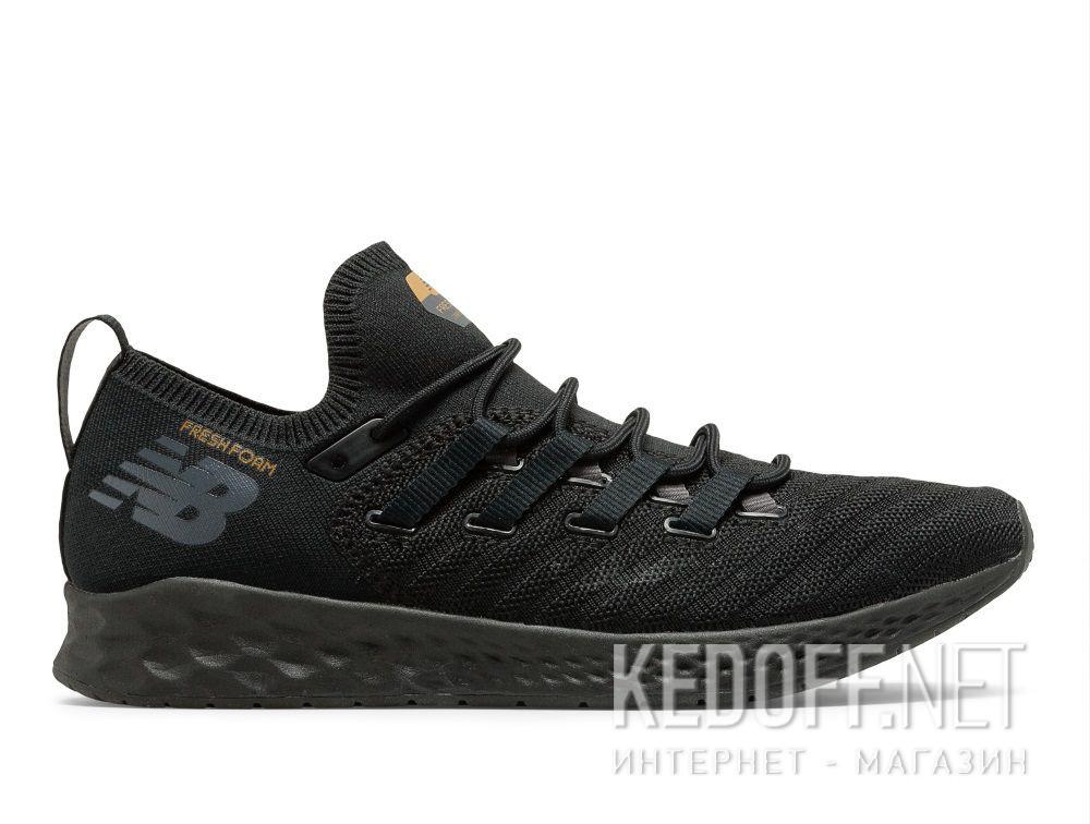 Мужские кроссовки New Balance FRESH FOAM ZANTE TRAINER MXZNTLB купить Украина