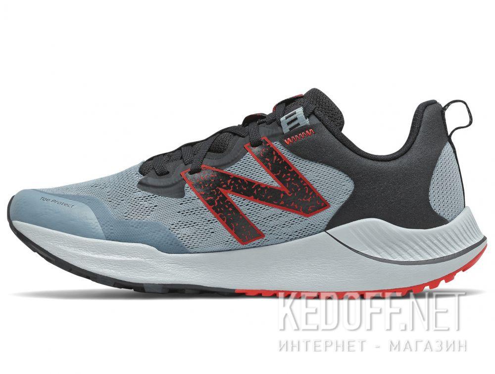 Оригинальные Чоловічі кросівки New Balance Nitrel MTNTRCK4