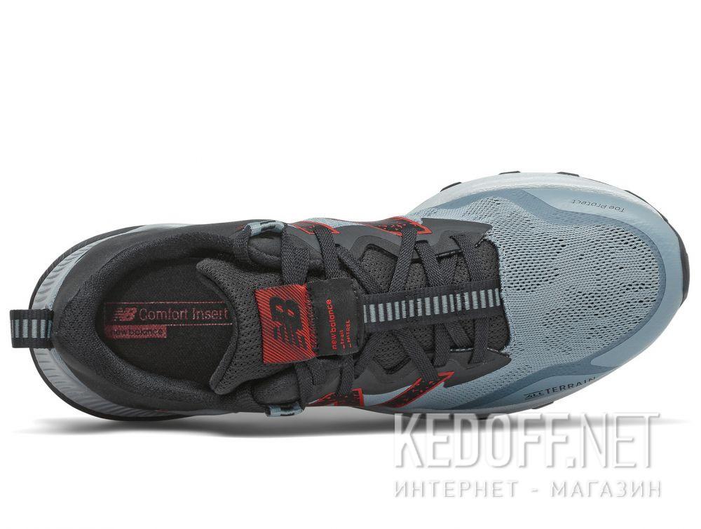 Чоловічі кросівки New Balance Nitrel MTNTRCK4 описание
