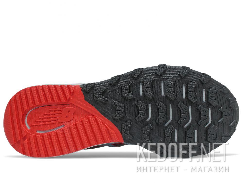 Цены на Чоловічі кросівки New Balance Nitrel MTNTRCK4