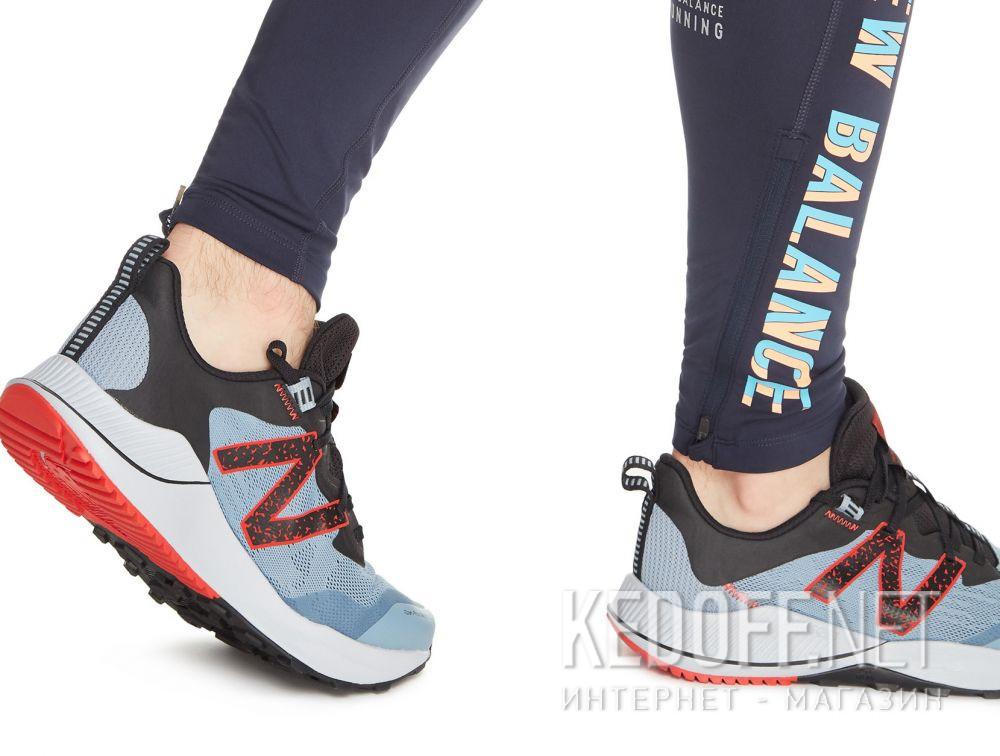 Чоловічі кросівки New Balance Nitrel MTNTRCK4 все размеры