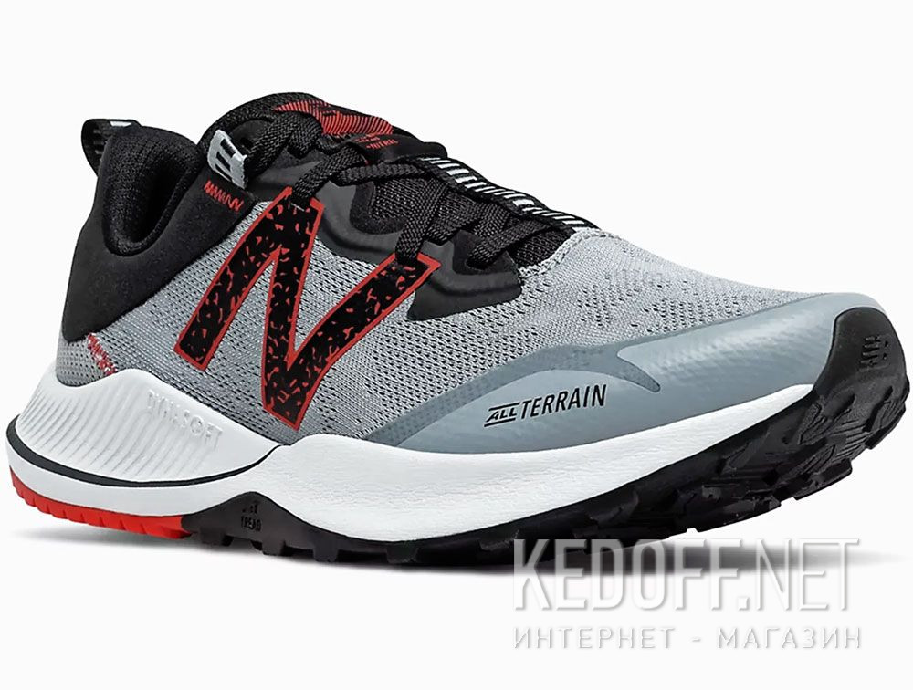 Купити Чоловічі кросівки New Balance Nitrel MTNTRCK4