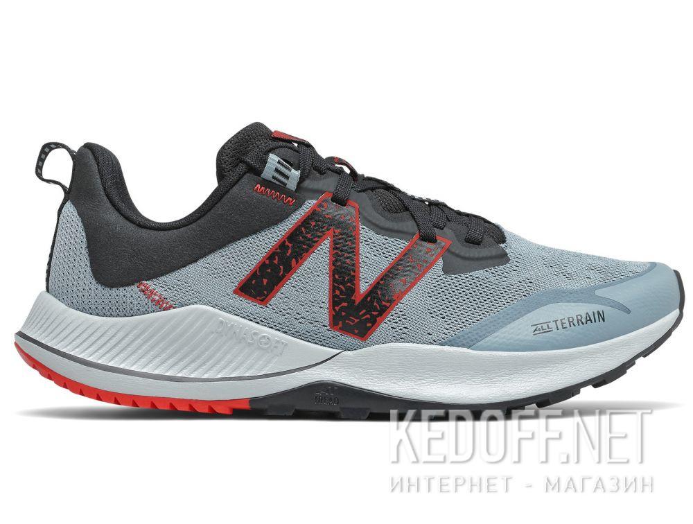 Чоловічі кросівки New Balance Nitrel MTNTRCK4 купити Україна