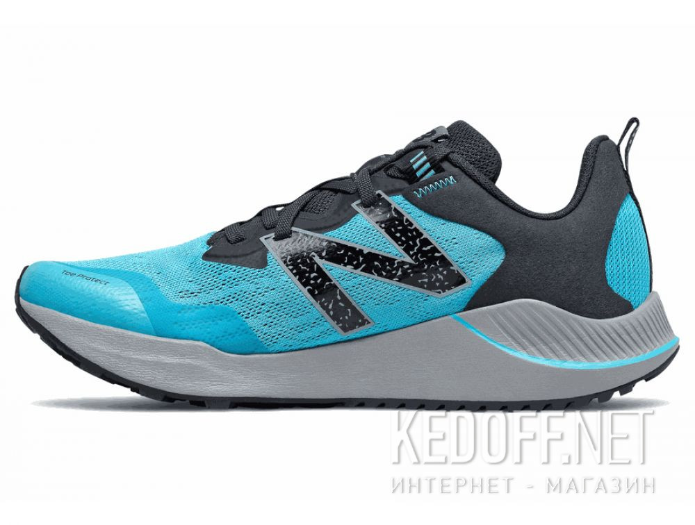Оригинальные Мужские кроссовки New Balance Nitrel MTNTRCV4