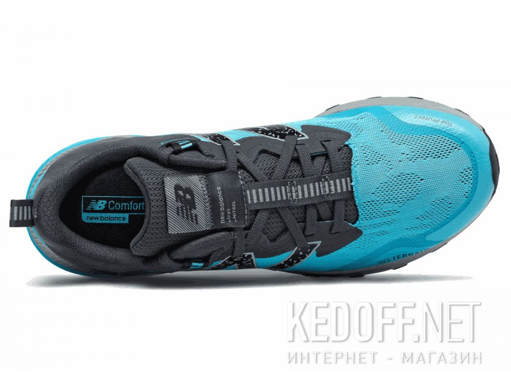 Мужские кроссовки New Balance Nitrel MTNTRCV4 описание