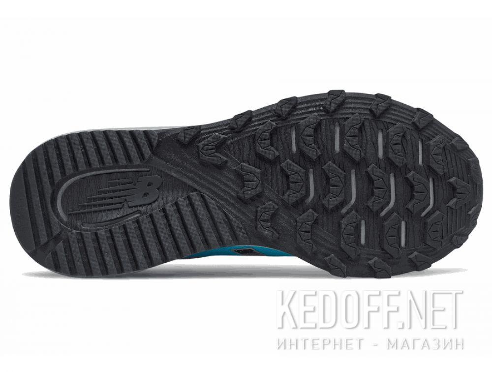 Цены на Мужские кроссовки New Balance Nitrel MTNTRCV4