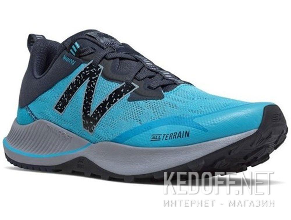 Купить Мужские кроссовки New Balance Nitrel MTNTRCV4