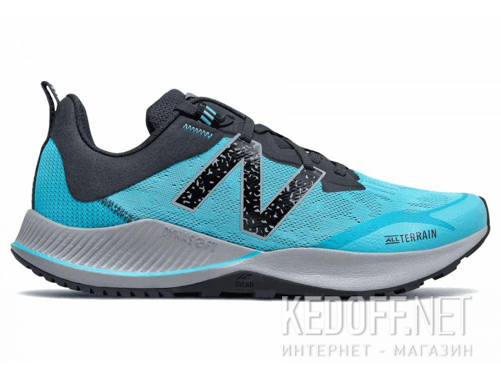 Мужские кроссовки New Balance Nitrel MTNTRCV4 купить Украина