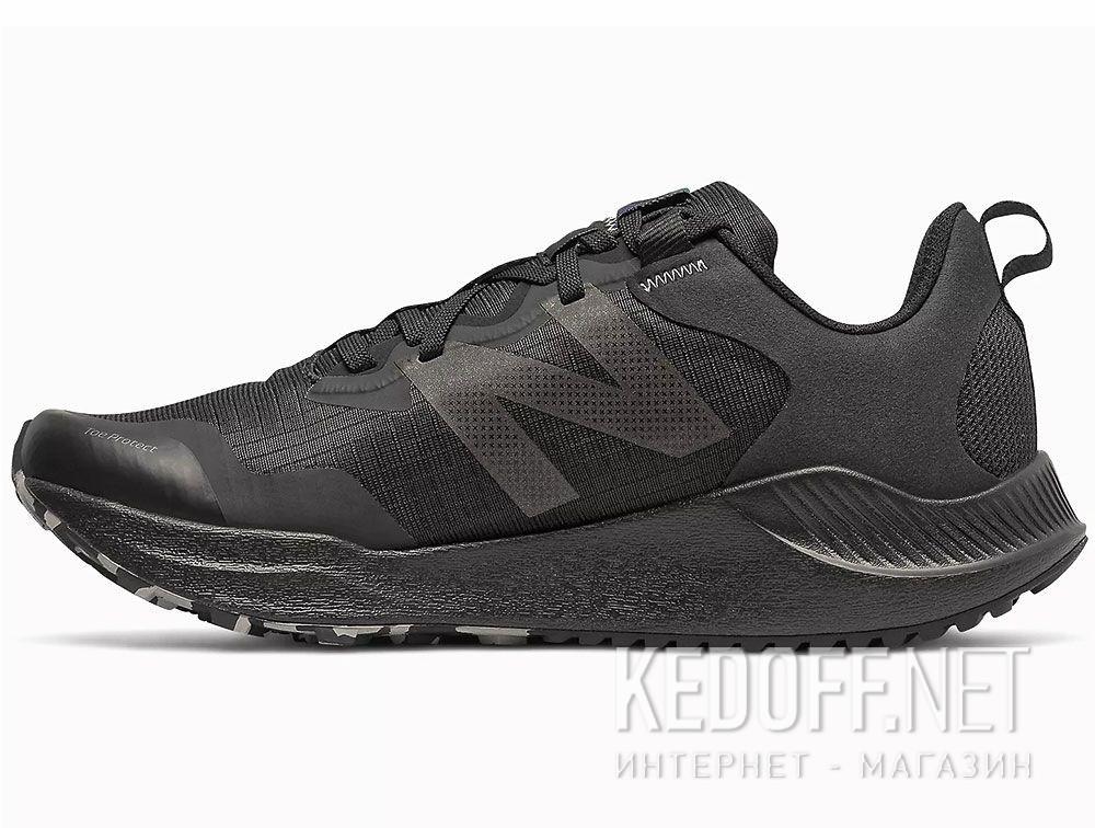 Оригинальные Мужские кроссовки New Balance Nitrel MTNTRMB4