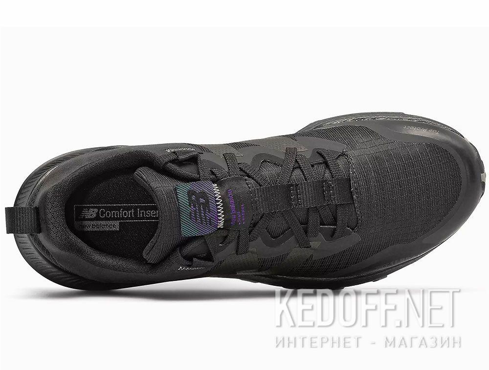 Мужские кроссовки New Balance Nitrel MTNTRMB4 описание