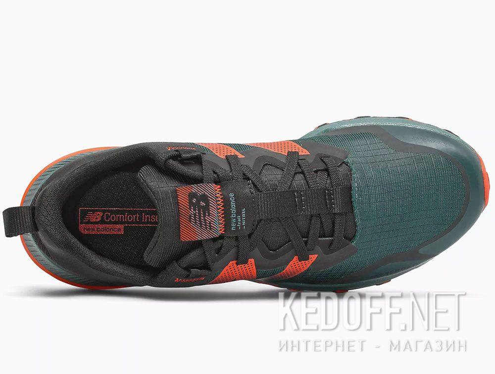 Мужские кроссовки New Balance Nitrel MTNTRML4 описание
