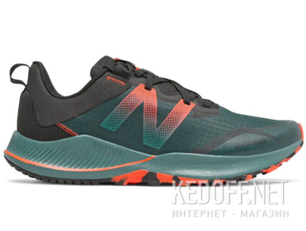 Мужские кроссовки New Balance Nitrel MTNTRML4 купить Украина