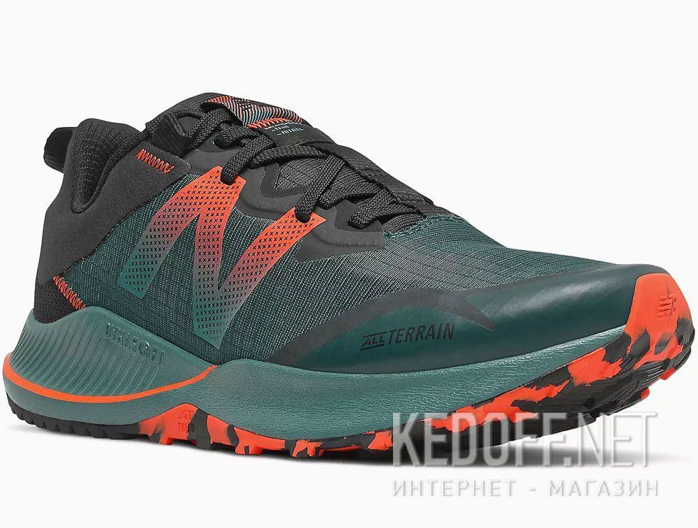 Купить Мужские кроссовки New Balance Nitrel MTNTRML4