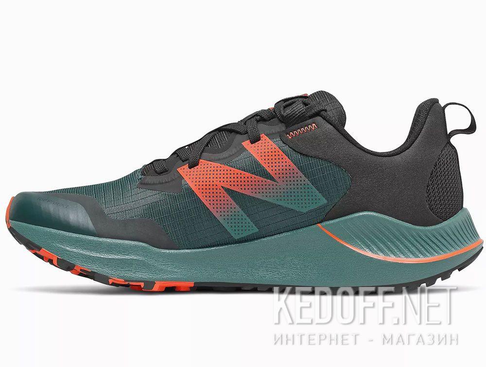 Оригинальные Мужские кроссовки New Balance Nitrel MTNTRML4
