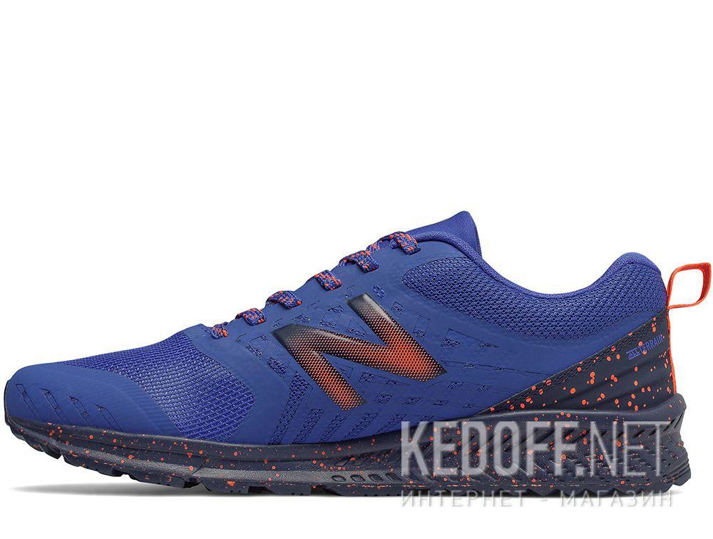 Мужские кроссовки New Balance FuelCore Nitrel MTNTRRP1 Trail купить Киев