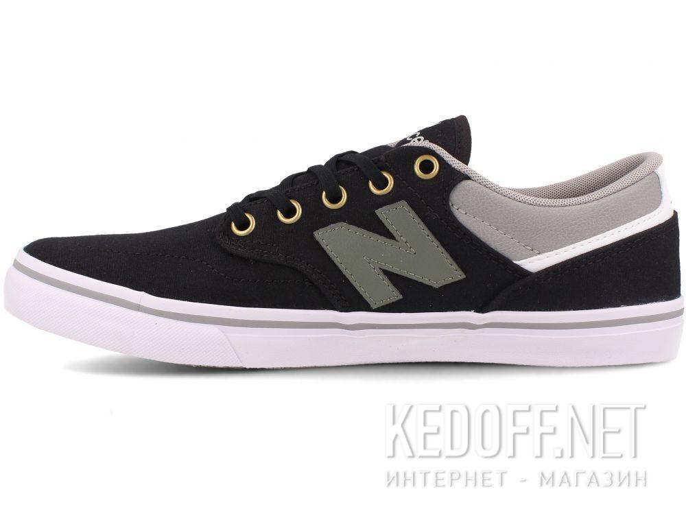 Мужские кроссовки New Balance Numeric AM331BLO купить Киев