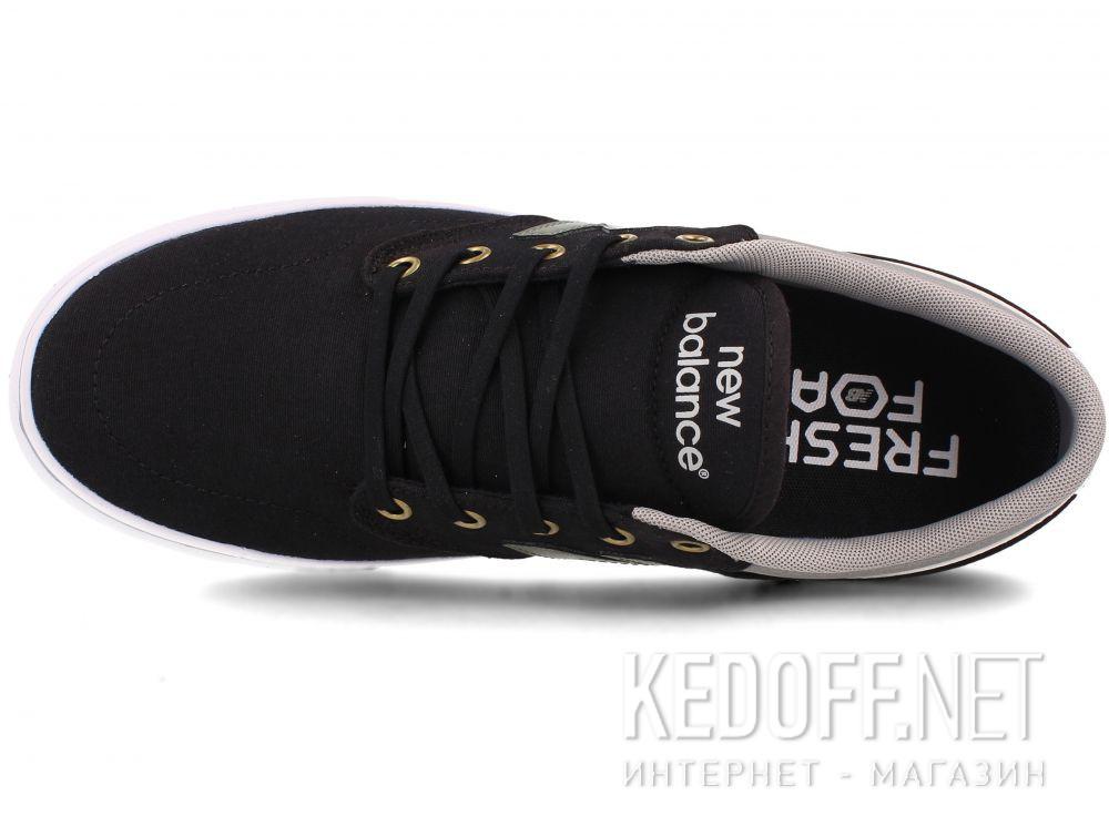 Оригинальные Мужские кроссовки New Balance Numeric AM331BLO