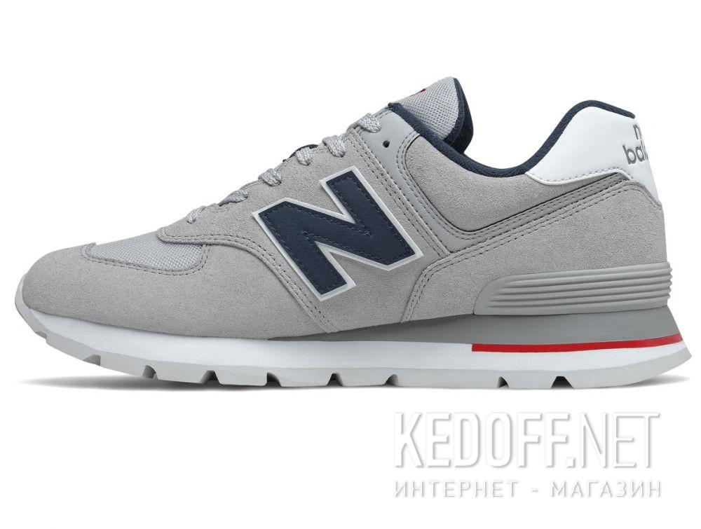 Мужские кроссовки New Balance Rugged ML574DTC купить Украина