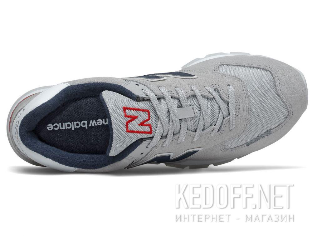 Оригинальные Мужские кроссовки New Balance Rugged ML574DTC