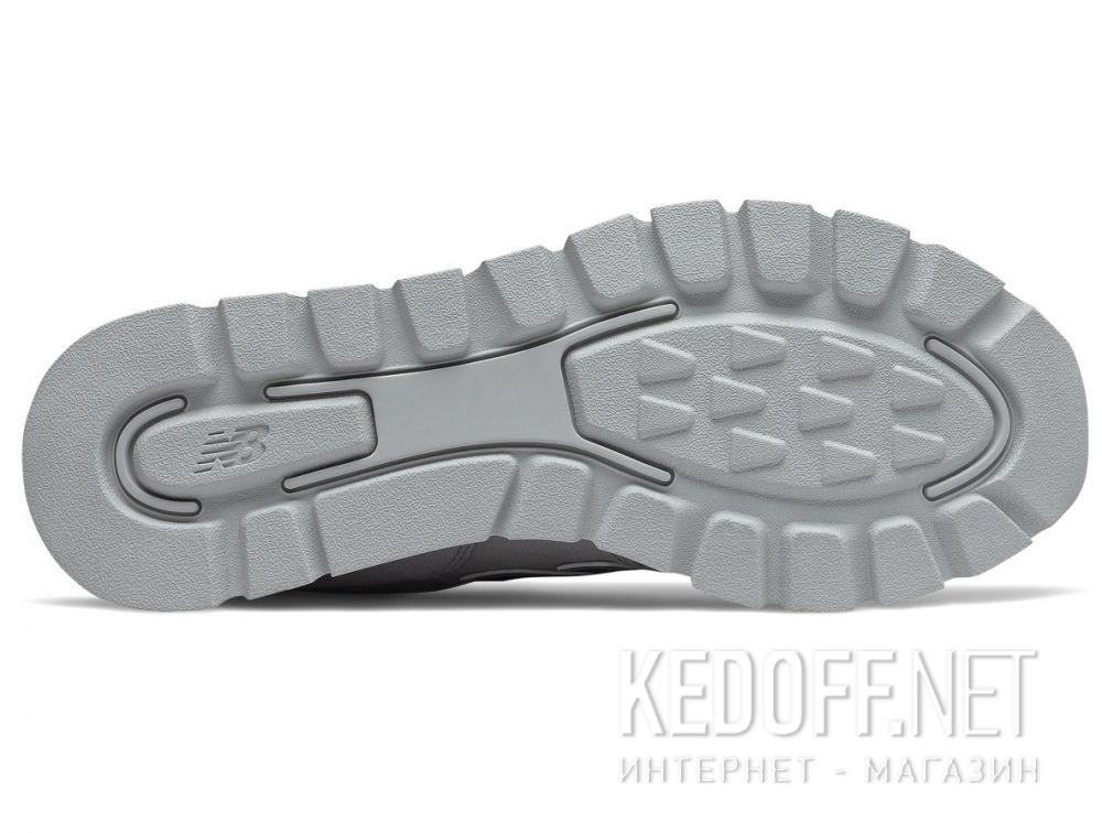 Мужские кроссовки New Balance Rugged ML574DTC описание