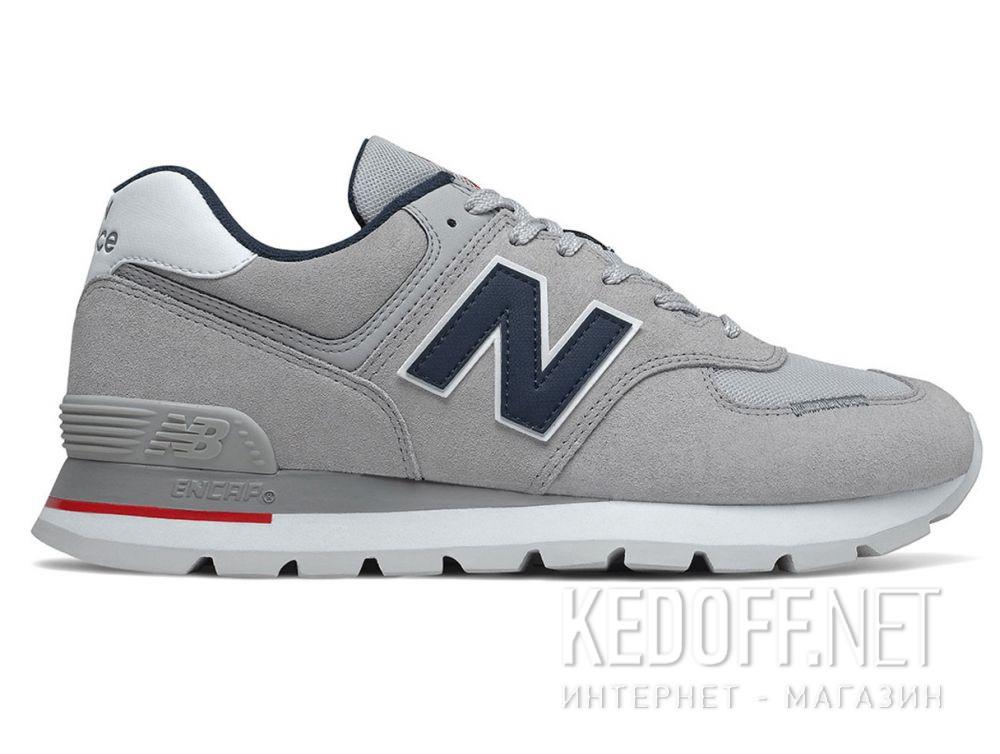 Купить Мужские кроссовки New Balance Rugged ML574DTC