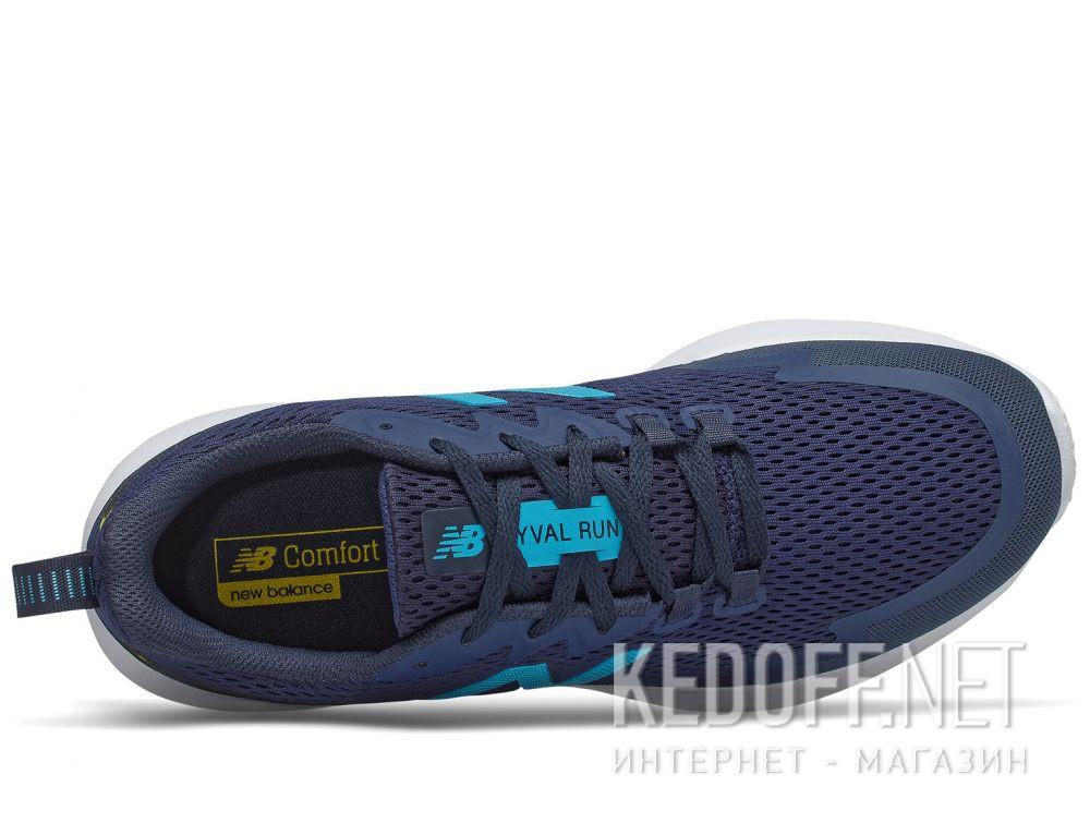 Оригинальные Мужские кроссовки New Balance Ryval Run MRYVLRM1
