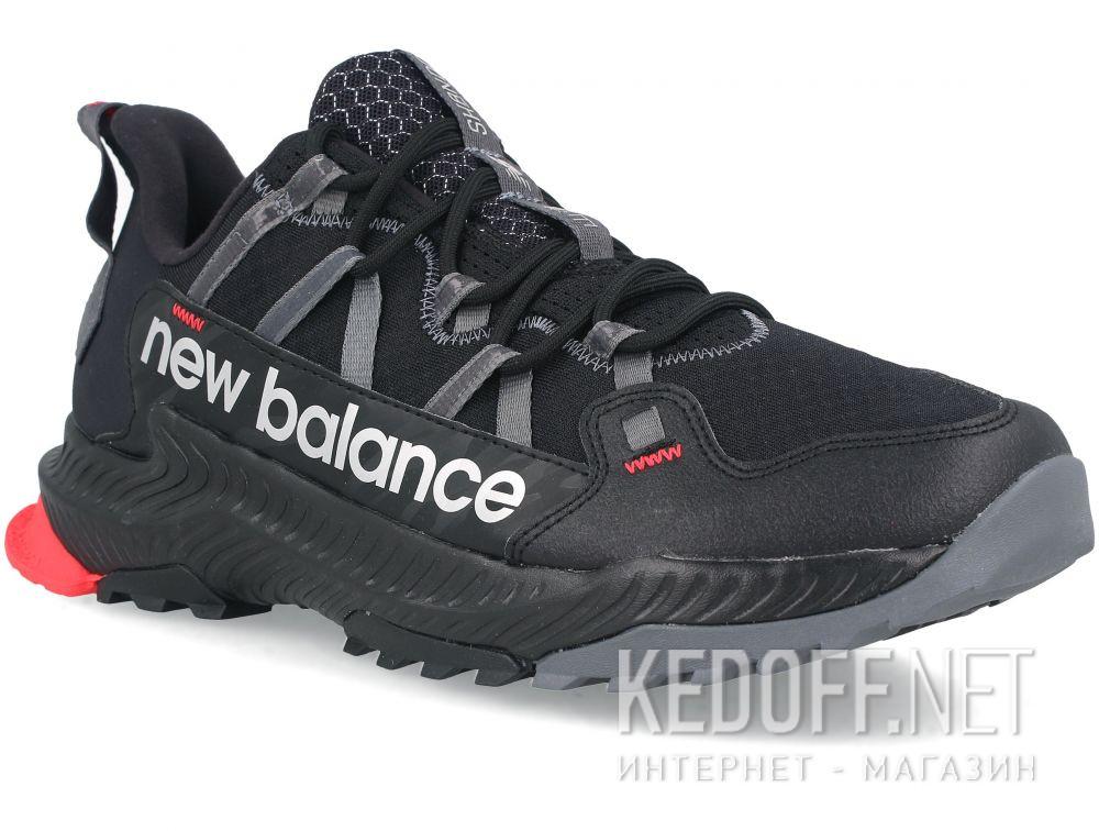 Купить Мужские кроссовки New Balance Shando MTSHARK