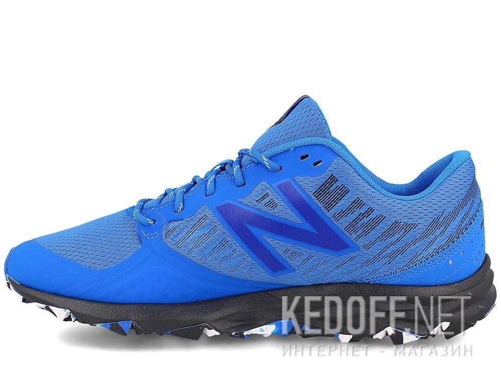 Мужские кроссовки New Balance Trail MT690RE2   (синий) описание