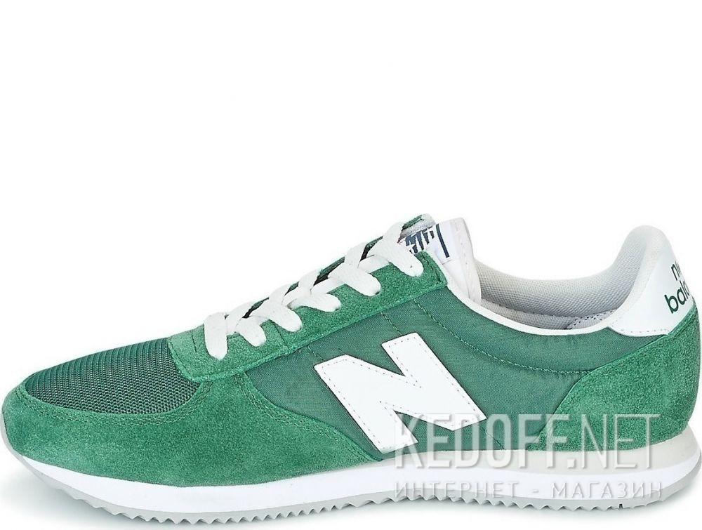 Мужские кроссовки New Balance U220CG купить Украина