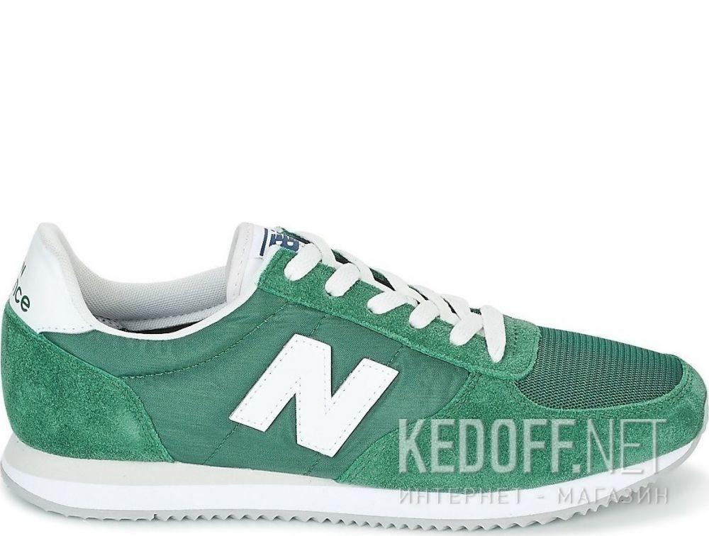 Мужские кроссовки New Balance U220CG купить Киев
