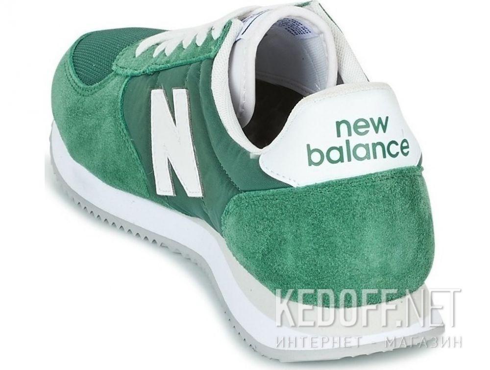 Мужские кроссовки New Balance U220CG описание