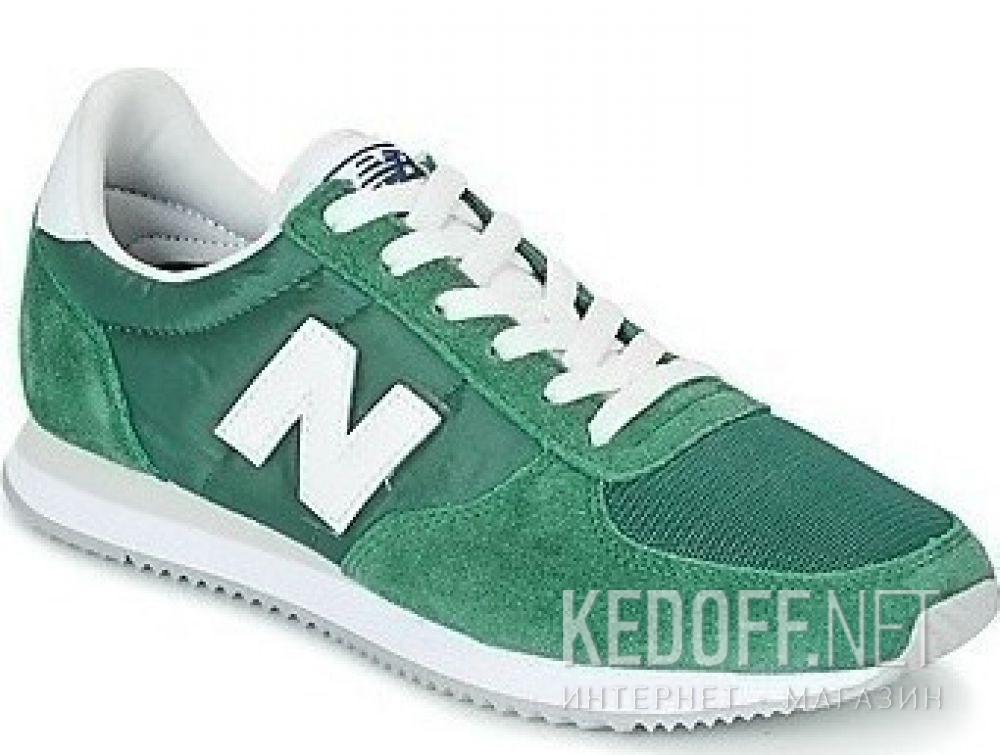 Купить Мужские кроссовки New Balance U220CG