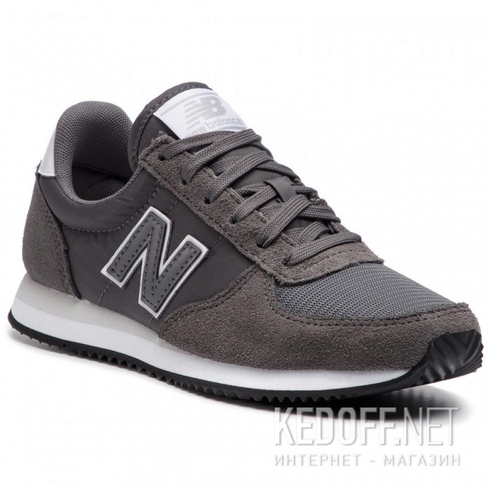 2f2ecc5e1 Мужские кроссовки New Balance U220FK в магазине обуви Kedoff.net - 29675