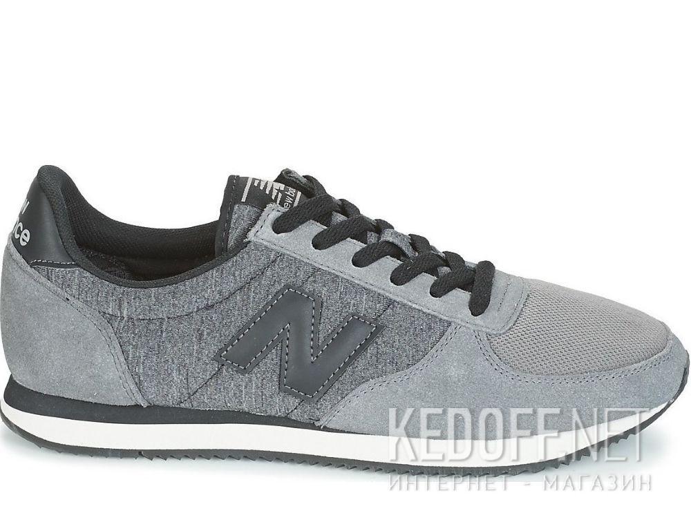 Мужские кроссовки New Balance U220TG купить Киев
