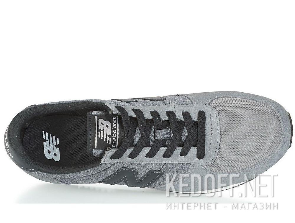 Оригинальные Мужские кроссовки New Balance U220TG