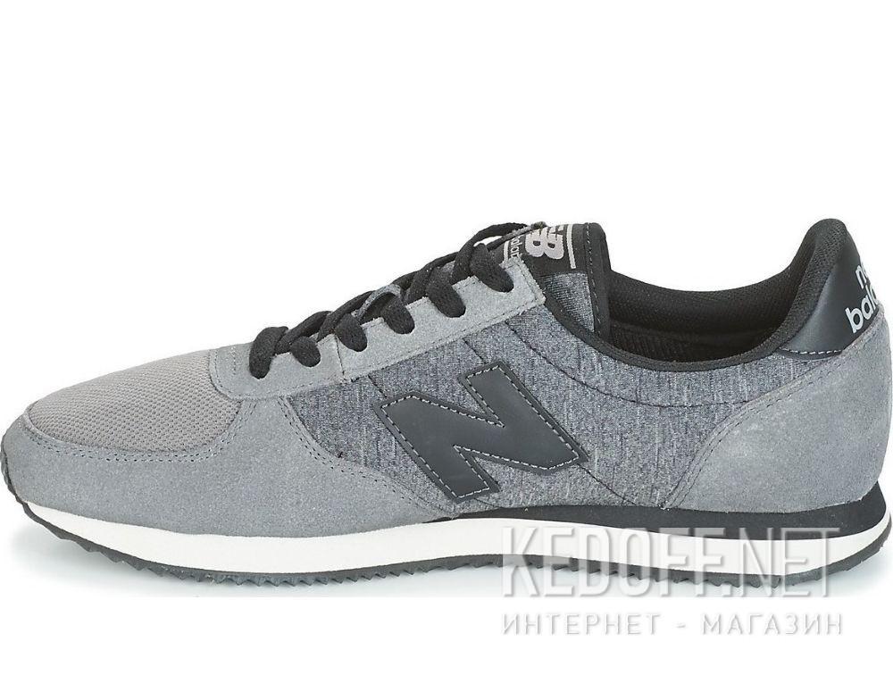 Мужские кроссовки New Balance U220TG купить Украина