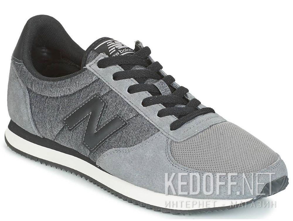 Купить Мужские кроссовки New Balance U220TG