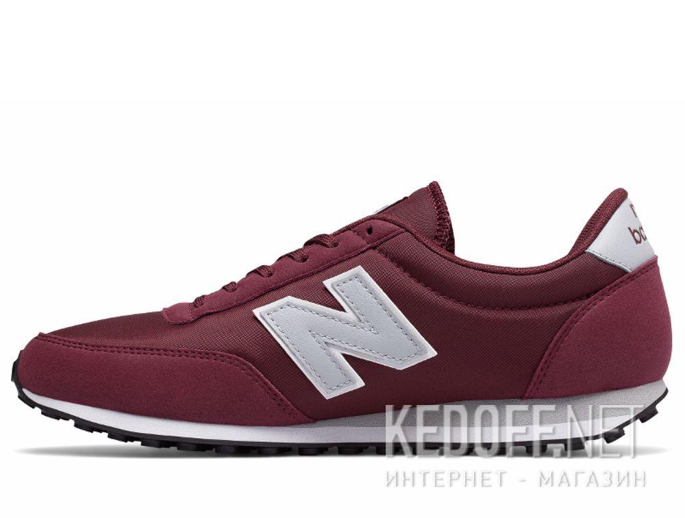 Оригинальные Мужские кроссовки New Balance U410BUG