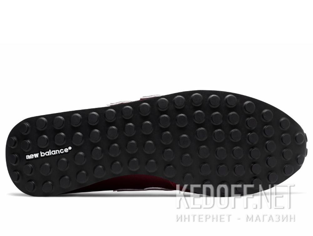 Цены на Мужские кроссовки New Balance U410BUG