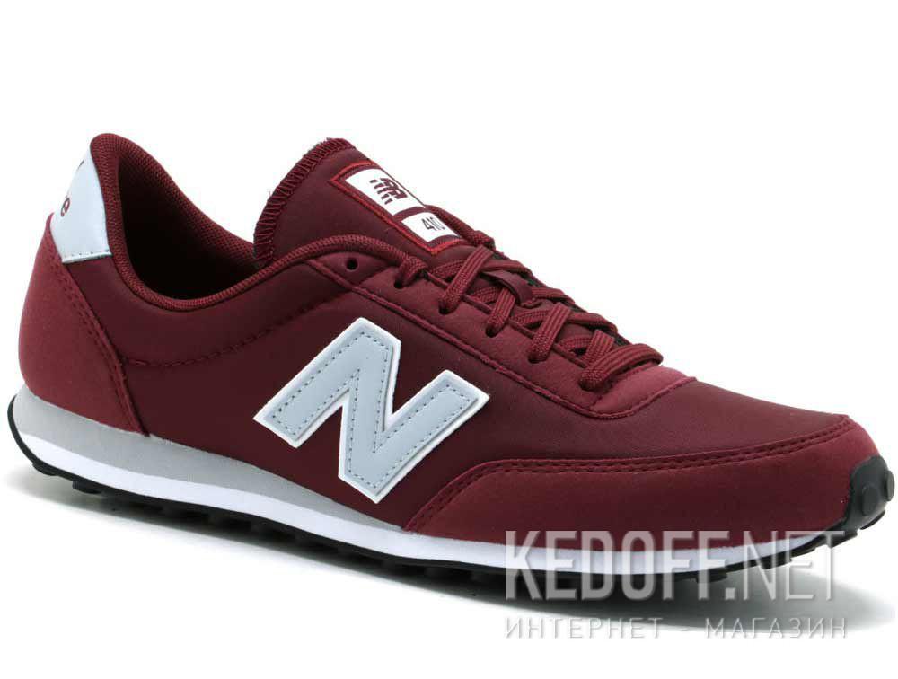 Купить Мужские кроссовки New Balance U410BUG