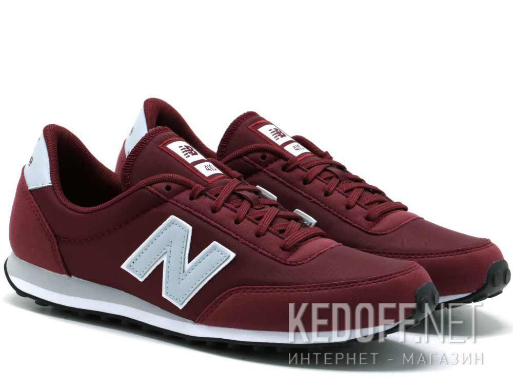 Мужские кроссовки New Balance U410BUG купить Украина